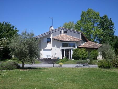 Vente maison FONTENILLES 205 m²  650 000  €