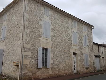 Maison 169600 € sur Saintes (17100) - Réf. 1188