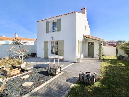 Maison sur L'Epine ; 390000 € ; A vendre Réf. RAI 12