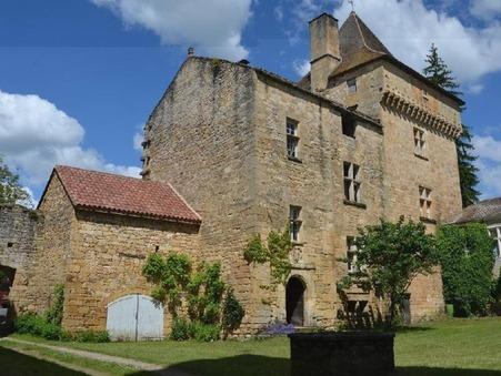 Vente Maison Perigord Noir Réf. A6215S - Slide 1