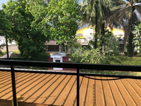 Location Appartement Abidjan  Réf. 0008 - Slide 1