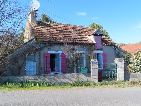 maison  57500 €