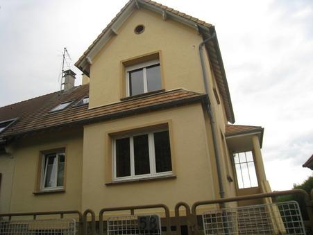 location appartement BOIS D'ARCY 99.25m2 1440€
