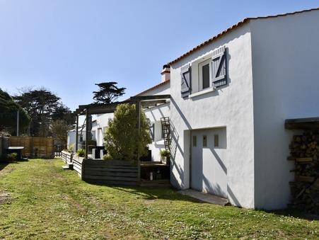 Vente maison 621000 € La Gueriniere