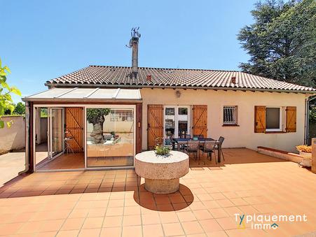 Maison sur Villefranche de Lauragais ; 288000 €  ; A vendre Réf. 20