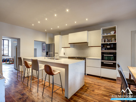 Vente maison 859000 € Seez
