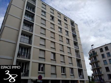 Appartement sur Grenoble ; 131000 €  ; Achat Réf. jc1921