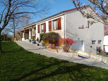 vente maison CHASSENON 140m2 177020€
