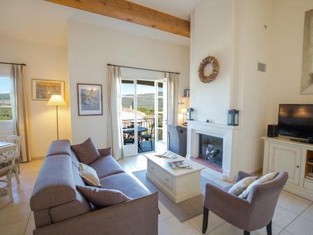 vente appartement LA MOTTE 330000 €