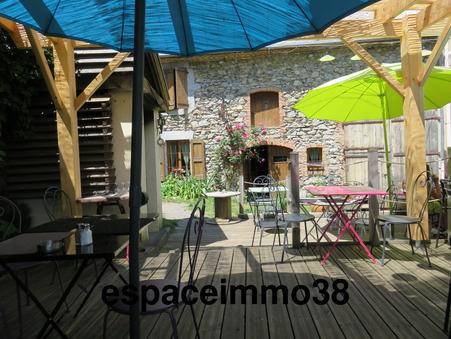 A vendre maison Saint-Théoffrey 38119; 325000 €