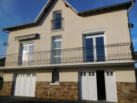 Vente Maison St yrieix la perche Réf. 10280 - Slide 1