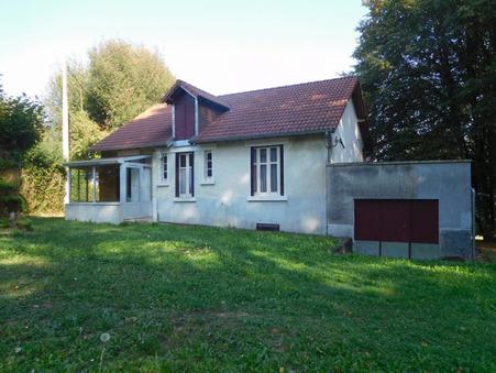 Vente Maison St yrieix la perche Réf. 10406 - Slide 1