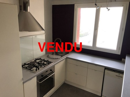 vente appartement Saint-Chamas 68m2 117500€
