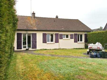 Maison 108900 € sur Briouze (61220) - Réf. F1684SD