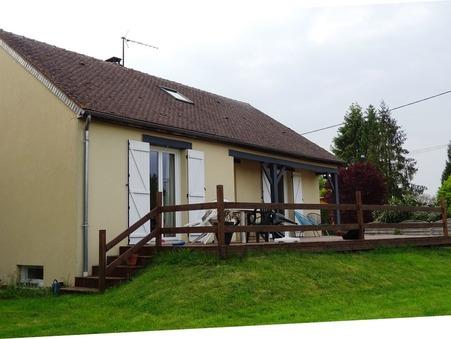 A vendre maison Le Mele sur Sarthe 61170; 129500 €