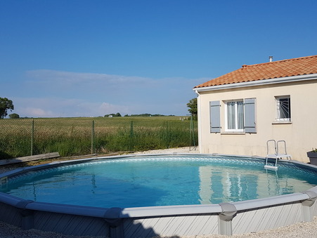 Maison 199900 € sur Saintes (17100) - Réf. 1194