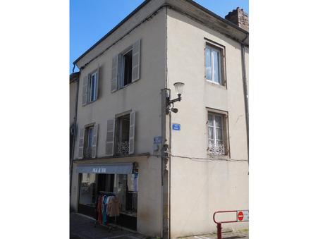 Vente Maison St yrieix la perche Réf. 10384 - Slide 1