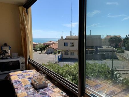 Vente Appartement Saint-Pierre-la-Mer Réf. 1103 - Slide 1
