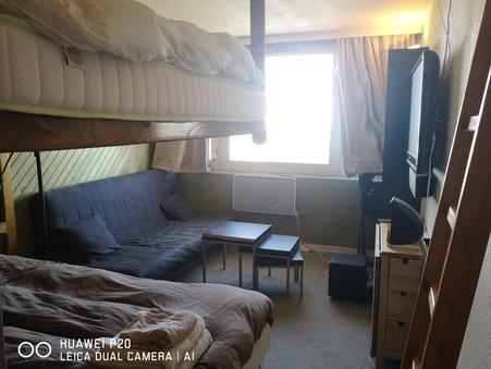 vente appartement LA PLAGNE 20m2 49000€