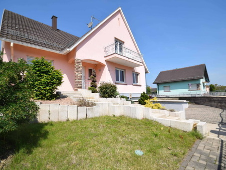 Vente Maison SELESTAT Réf. 7888 - Slide 1