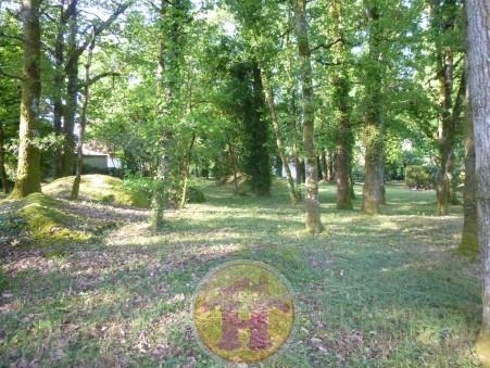 vente terrain Saint-Junien 0m2 43600€