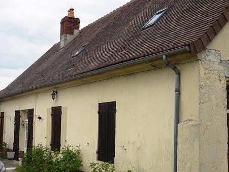 A vendre maison Mortagne au Perche 61400; 98400 €