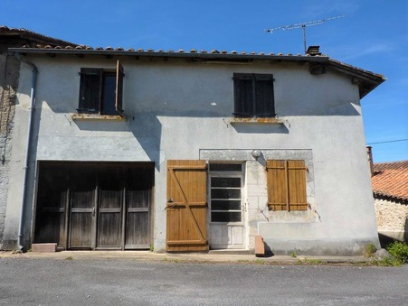 Vente Maison LE LINDOIS Réf. 1640-19 - Slide 1