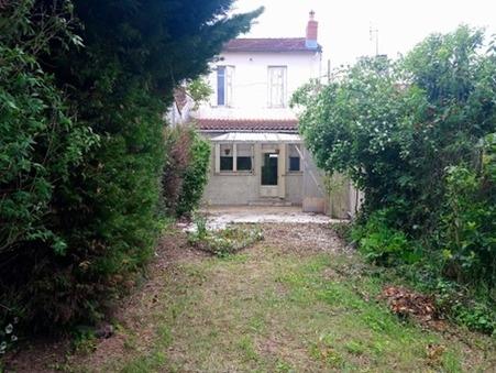vente maison BEGLES 90m2 315000€