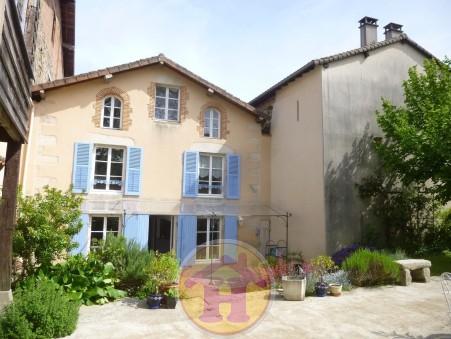 vente maison Saint-Junien 215250 €