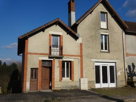 Vente Maison La meyze Réf. 10362 - Slide 1