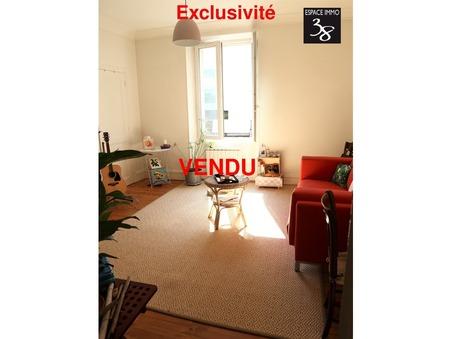 Vente Appartement GRENOBLE Réf. DA1939a - Slide 1