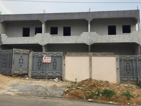 Location Maison ABIDJAN  Réf. 0010 - Slide 1