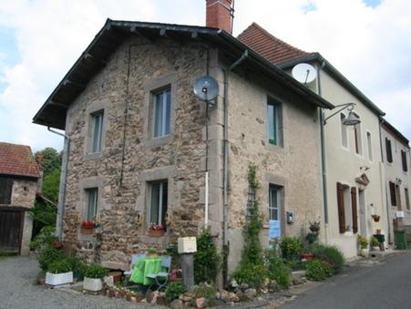 vente maison LAROCHEMILLAY 60m2 75000€