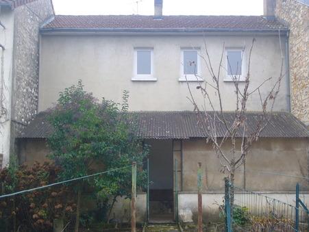 Vente Maison COULOUNIEIX CHAMIERS Réf. 2014 - Slide 1