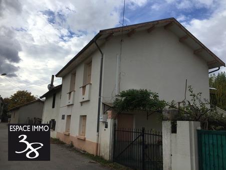 Maison 209000 €  Réf. pp.1873  Vif