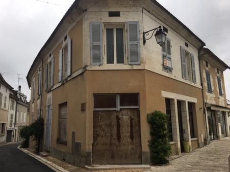 vente immeuble Saint-Astier 275m2 77000€