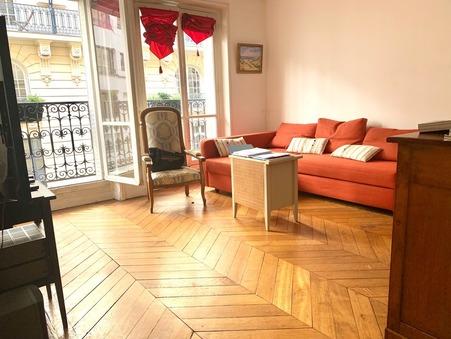 Appartement 948000 € sur Paris 17eme Arrondissement (75017) - Réf. villiers-Naples