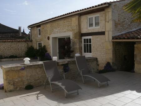 Vente Maison Boutiers st trojan Réf. 1200 - Slide 1