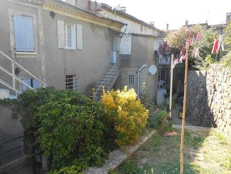 Vente Maison BESSEGES Réf. 301373045-1905177 - Slide 1