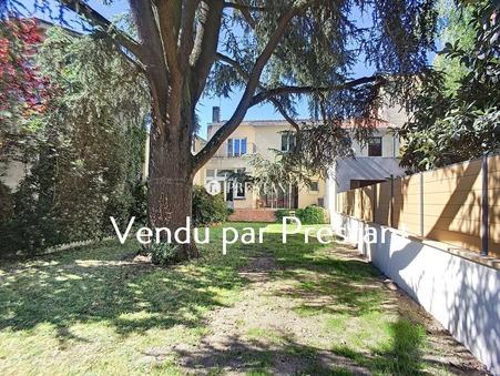vente maison BORDEAUX 178m2 845000 €