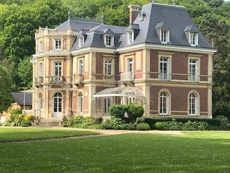 Vente Chateau Rouen Réf. 76203 - Slide 1