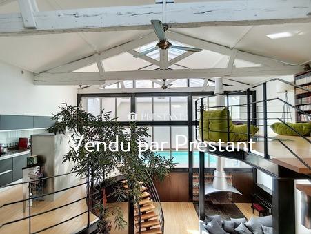vente maison BORDEAUX 291m2 1312500 €