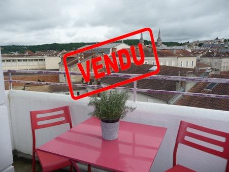 A vendre appartement Perigueux 24000; 59400 €