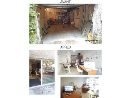Vente Maison MONTPELLIER Réf. RENOVATION 6 - Slide 1