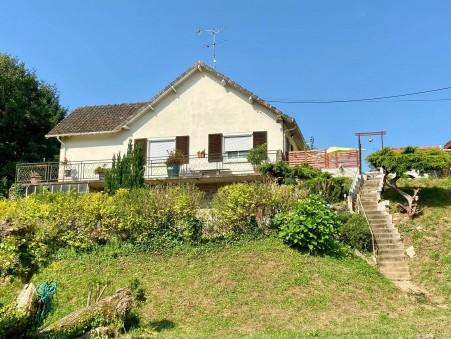 Maison 135900 € Réf. H1686MV La Ferriere aux Etangs