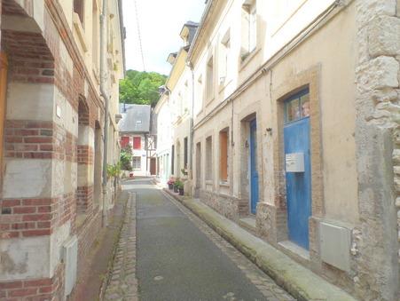 A vendre immeuble La Bouille 76530; 325500 €