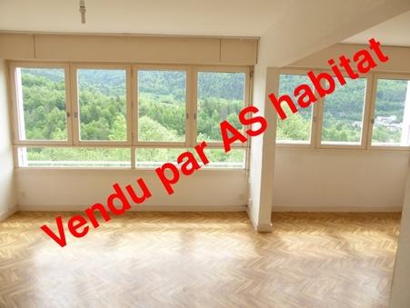 A vendre appartement Saint-Claude 72.6 m² 35 000  €