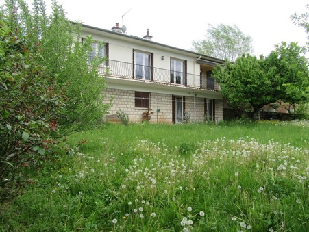 Vente Maison MARCILLAC VALLON Réf. 486 - Slide 1