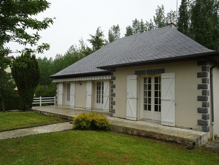 Maison 178700 € sur Le Mele sur Sarthe (61170) - Réf. I2176SD