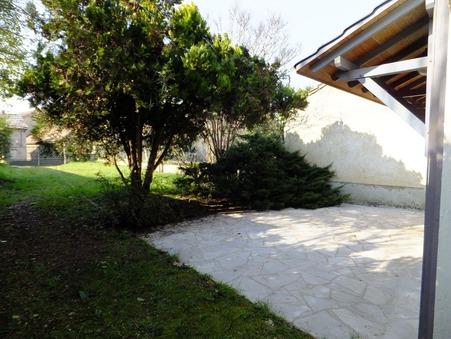 vente maison STE ALVERE 80m2 115500€